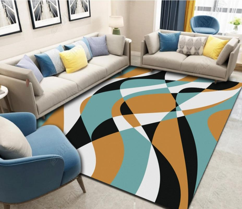 Wallpapers moderno minimalista abstrato geométrico sala de estar quarto de cabeceira pvc papel de parede