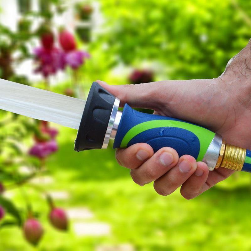 Jardim de alta pressão pistola de água pulverizador jet jet jet jardim lavadora mangueira varinha bico pulverizador casa ferramenta de limpeza para carro novo 2021