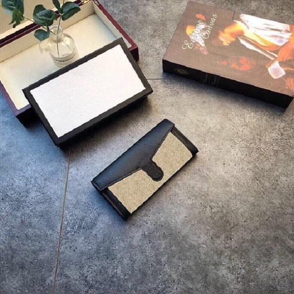 Luxurys 지갑 여자 지갑 디자이너 지갑 여성 가방 클래식 레트로 주머니 빈티지 2021 뜨거운 판매 새로운 도착 높은 품질