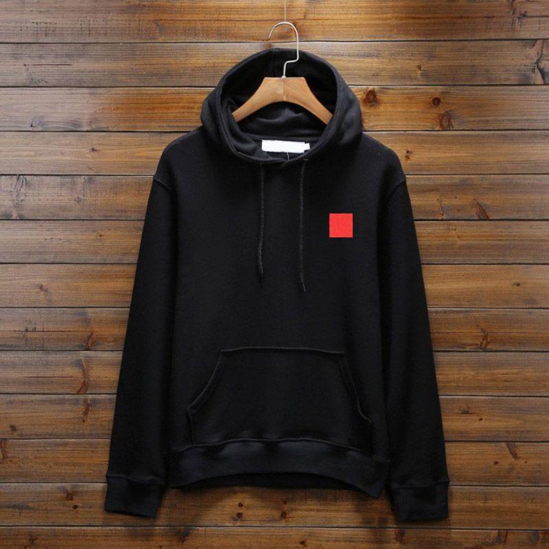 Homens Mulheres Hoodies Moda Nova Sweater Mens Imprimir Casual Hoodie Roupas Estilo de Rua Na Moda Manga Longa Pullover 3 Cores Tamanho S-3XL Novo Hot