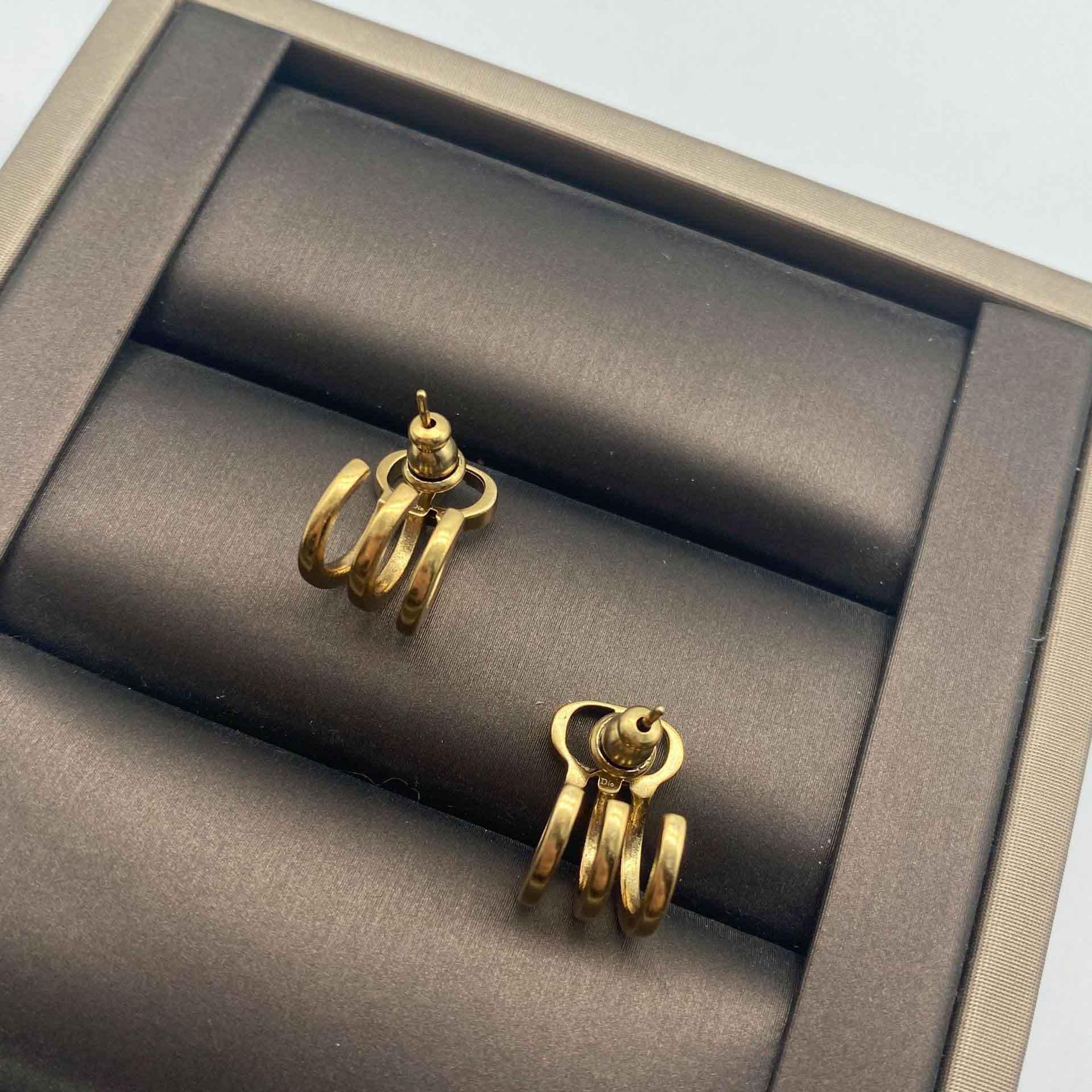 2021 Горячие Продажи Высочайшее Качество Шпильки Серьги в 18 тыс. Позолота для женщин Свадебные украшения Подарок с коробкой Бесплатная доставка PS4276