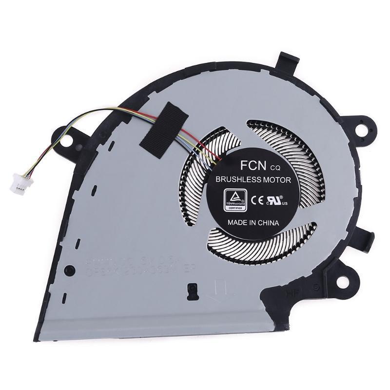 Laptop Cooling Pads Fan Rog Strix RTX SCAR II GL704GW CPU 13N1-5BP0311