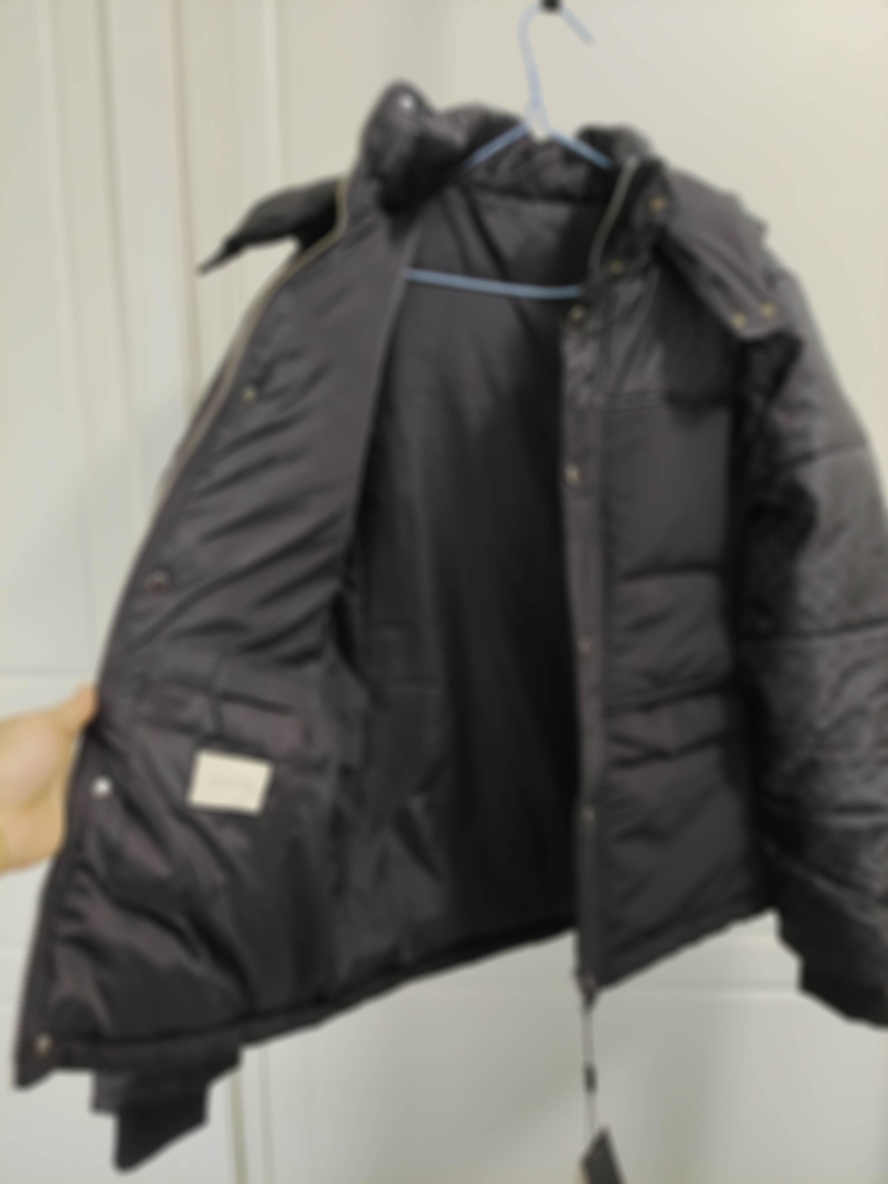 2021 uomo designer vestiti giacche parigi lettera verde banda di cotone baseball casual nuovo inverno mens giacca moda uomo mens cappotti invernali