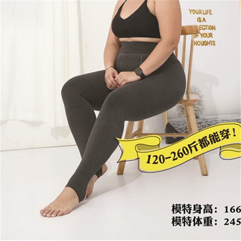 500G 600G 700G Женская зимняя кашемира Cashmere Cartating большие базовые штаны