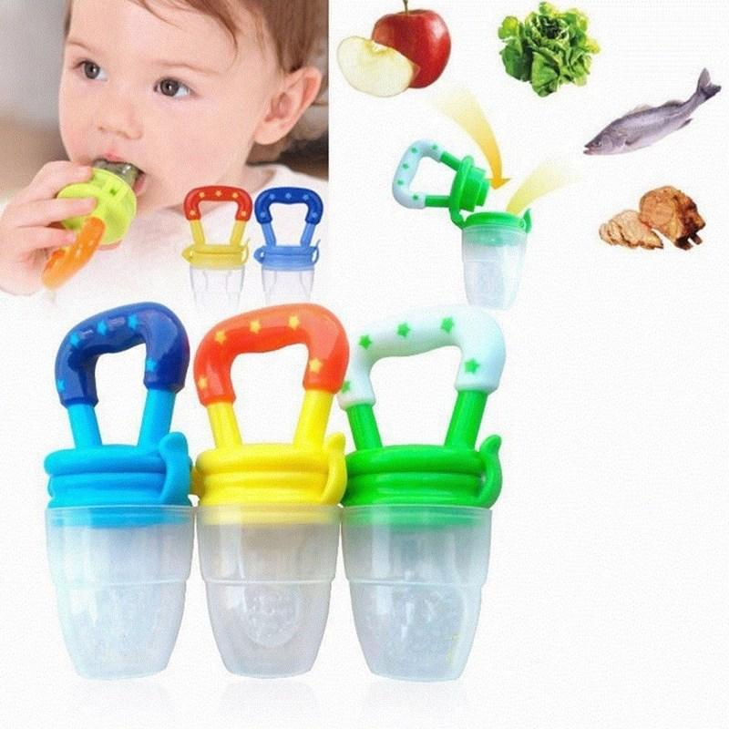 Baby Food Nipple Feeder Pacifier Fruit Regific Comparing Actories Silicone Pacifier Nipple Мягкая кормление Beather Pacifier Silicone Child 475 Y2