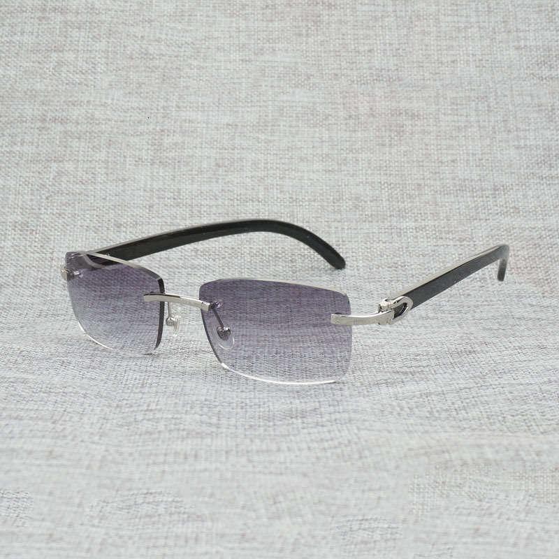 21S 버팔로 손가락 경적 선글라스 남성 이벤 광장 천연 나무 안경 클럽 승마 음영 레트로 GAFAS 01