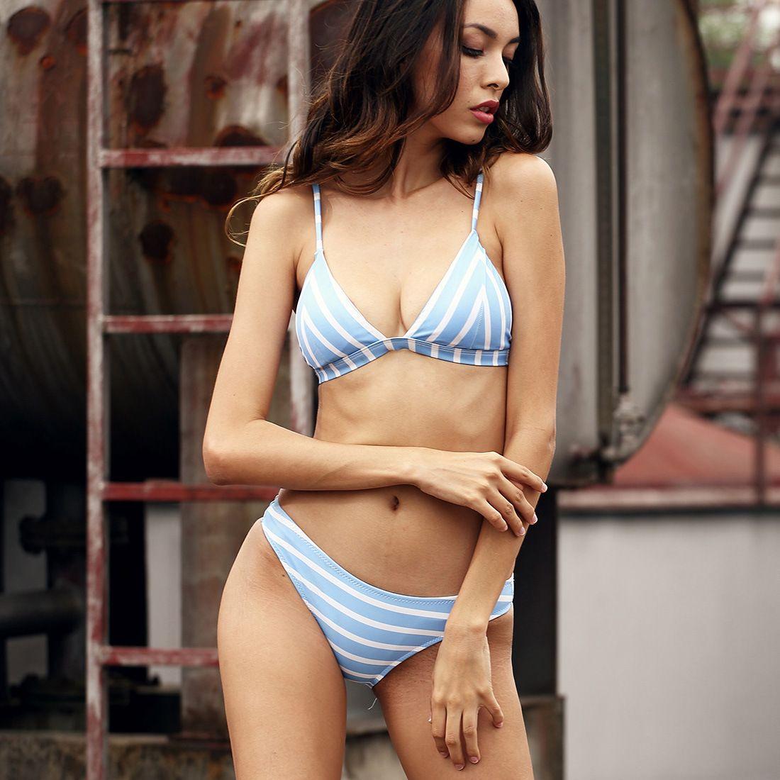 Costume da bagno in Bikini Bikini da donna in vendita nel 2019