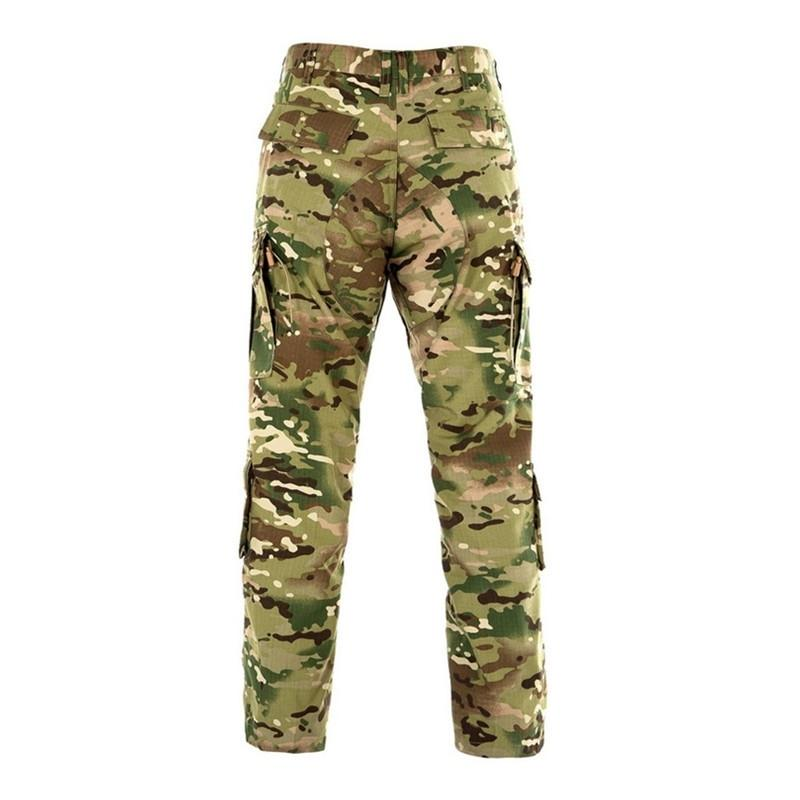 MEGE Multipurpose pockets Tactical Ripstop Pants, Urban Cargo Pants overalls Mens clothing, Casual Army Pants 201109