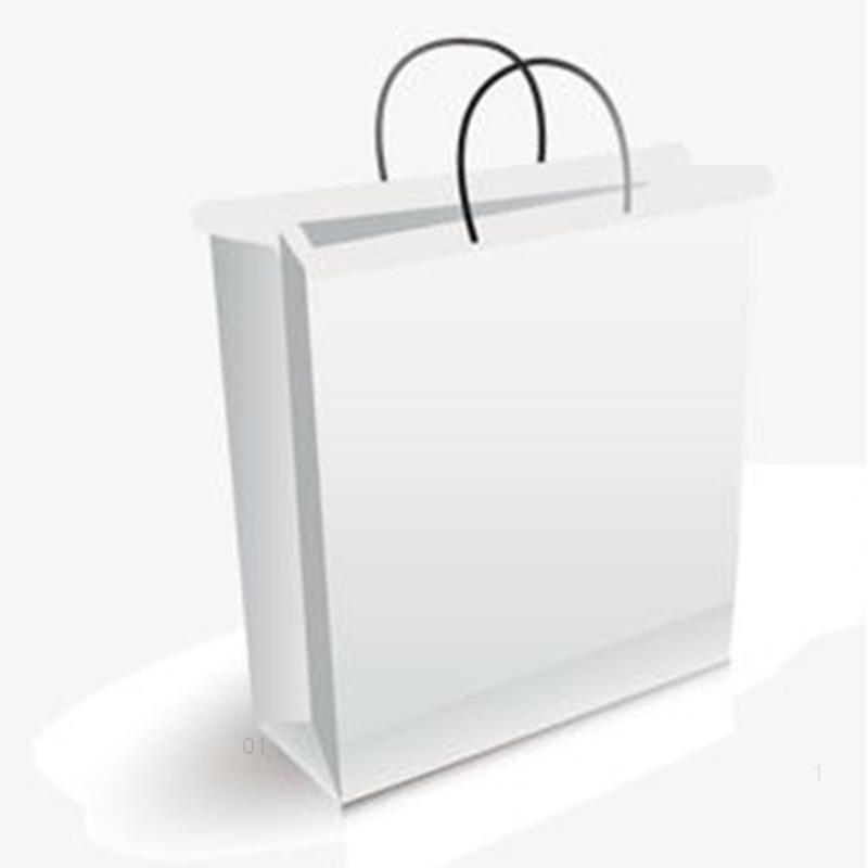 Корзина для покупок Клиент DIY Настройка Охрана окружающей среды Высококачественные для печати Hotaa7T9jauiiootia