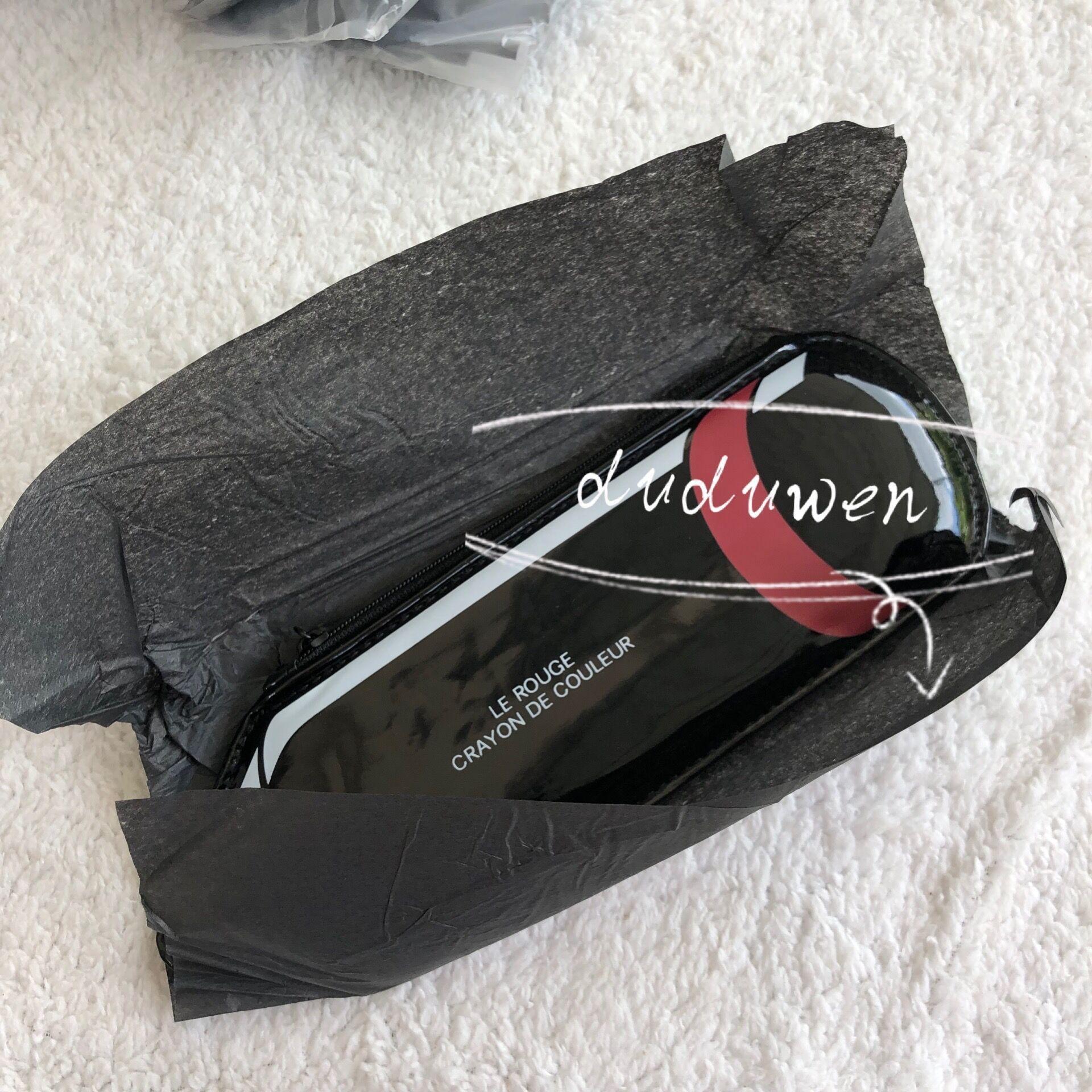 24x8 سنتيمتر ج الأزياء لامعة الكلاسيكية غرفة الحرفية حالة سستة ماكياج حقيبة التخزين مكتب أحمر الشفاه أشتات القلم رصاص أكياس VIP