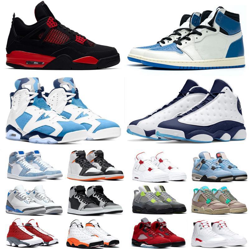nike air jordan retro 12s 13s chaussures de basketball pour qualité supérieure version correcte Kevin Durant X kds 10s arc-en-loup gris KD10 FMVP baskets USA 7-12