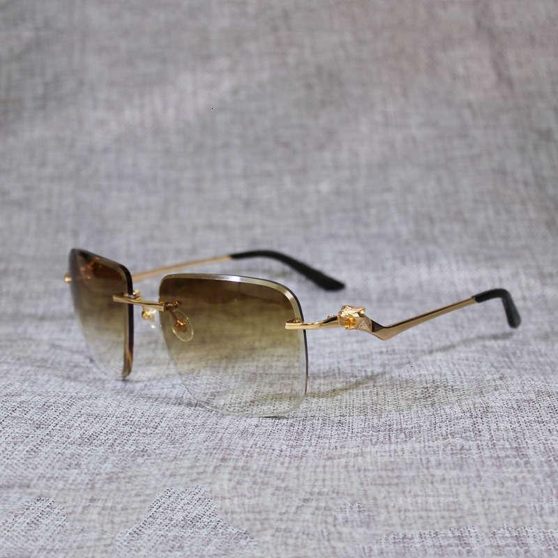 Gafas de sol al aire libre de la lente del manñal de gran tamaño de la vendimia