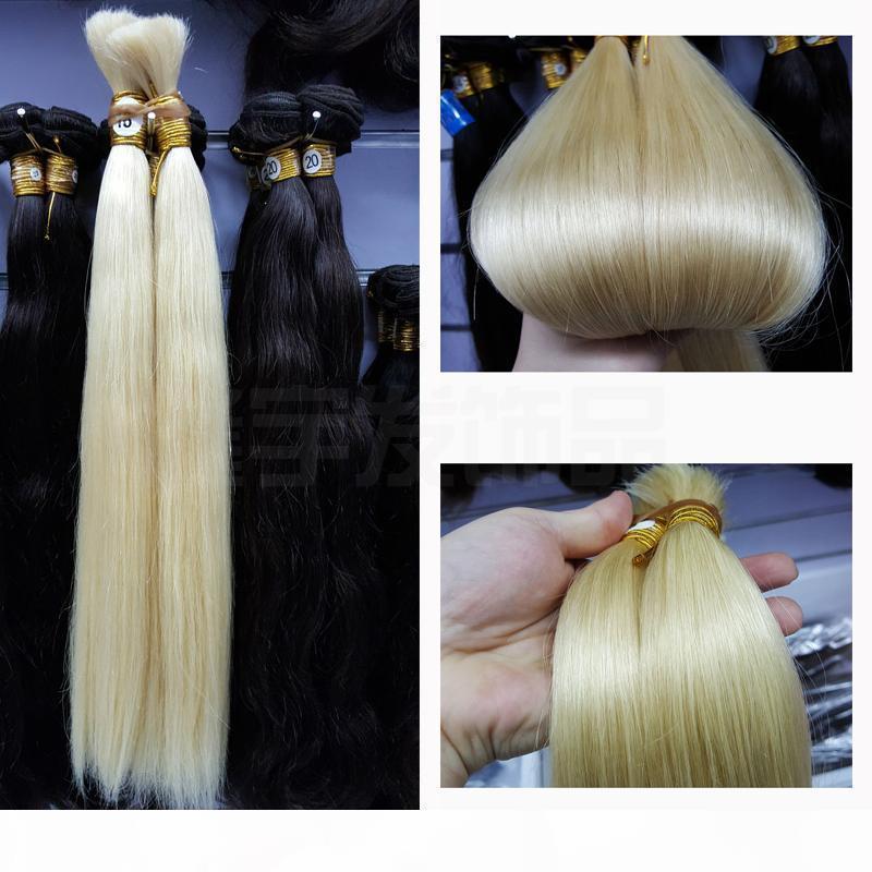 Cheveux humains pour micro tresses 8A Nouveau produit Vague de corps brésilien Cheveux en vrac Bresilien Brésilien Cheveux Brésilien