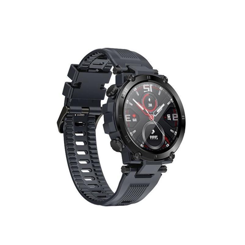 D13 Сенсорный экран Smart Watch Bractele Мужчины IP68 Водонепроницаемый Сердцетерья Монитор кровяного давления Фитнес Tracke SmartWatch