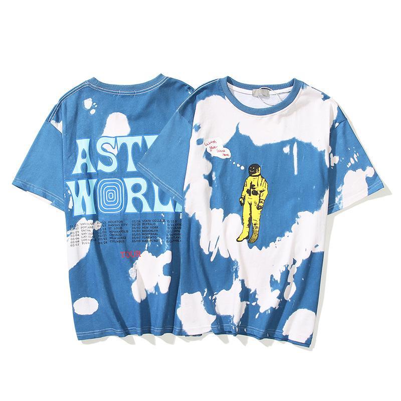 캐주얼 티셔츠 디자이너를 인쇄하는 남자 Tshirt 라운드 넥 스타일리스트 티즈 남성용 블랙 streetwear Mens Tops E33