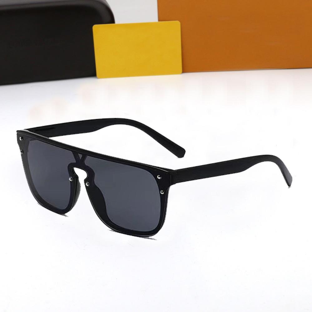 Солнцезащитные очки Мода Бренд Мужские и женские Очки Велоспорт Очки Classic Открытый Спортивный Очки Пляж Солнцезащитные Очки