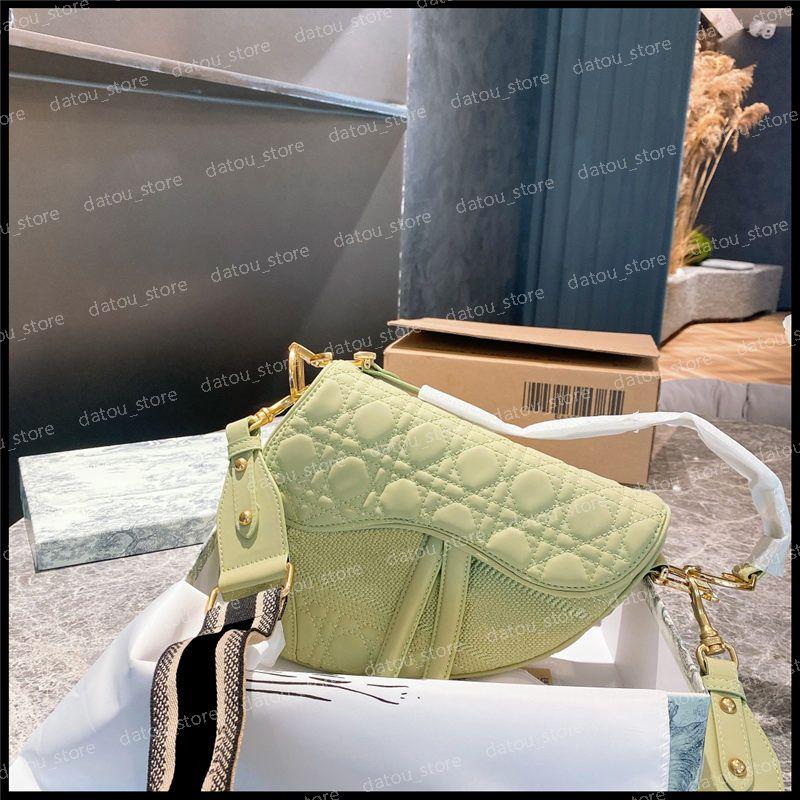 Saco Saco Mulheres Luxurys Designers Crossbody Bags 2021 Moda Womens Handbags bolsas clássicas sela bolsa de ombro couro de alta qualidade
