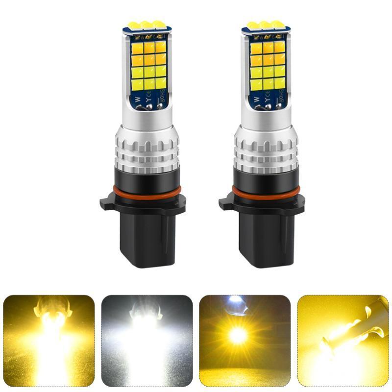 Lumière de travail 1 paire Multi-usage Lampe de modification de la lampe à LED remplaçable
