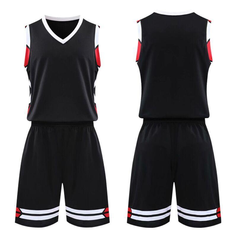Qualidade máxima ! Equipe Basquete Jersey Homens Pantaloncini Da Cesta Sportswear Running Roupas Roupas Branco Vermelho Vermelho Roxo Azul