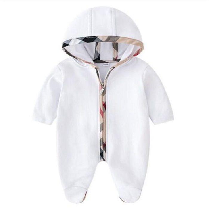 2021 mamelucos para bebés primavera otoño bebé niño ropa nuevo mameluco algodón recién nacido bebé niñas niños diseñador encantador infantil emitido ropa ropa