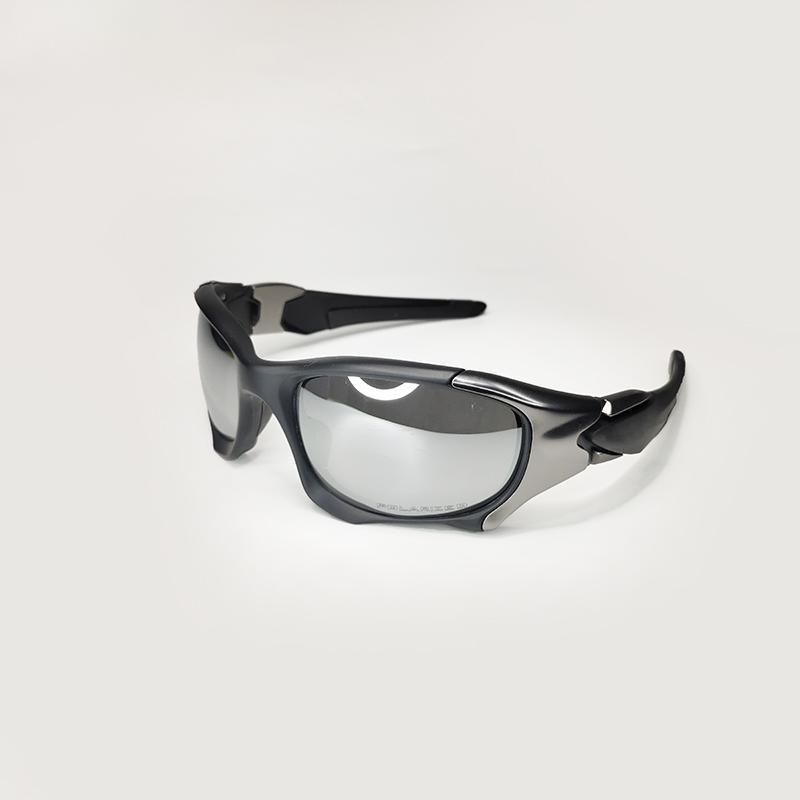 Óculos de sol de alta qualidade polarizado lente tr90 quadro excelente homens mulheres óculos de sol ao ar livre esportes ciclismo óculos óculos de mergulho