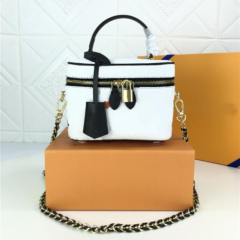 Nouveaux sacs à main, nouveaux sacs de messenger à la mode, assortis de couleurs fraîches, sacs à bandoulière, sacs féminins, styles simples européens et américains