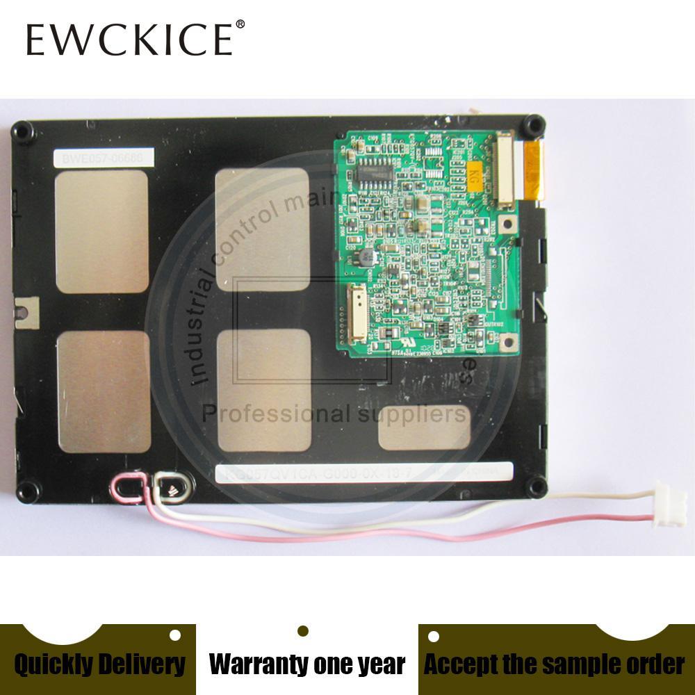Orijinal Yeni UG221H-le4 UG221H-TC4 UG221H-SC4 UG221H-LC4 UG221H-LR4 UG221H-SR4 UG221H PLC HMI LCD Monitör Endüstriyel Sıvı Kristal Ekran