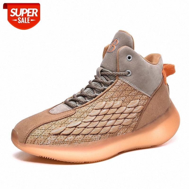 FL Jumpmore Nouveaux chaussures de basket Basket Baskers Hommes Chaussures Casual Hommes Chaussures Pour Adulte Confort Chaussures de course respirantes légères # QM0T