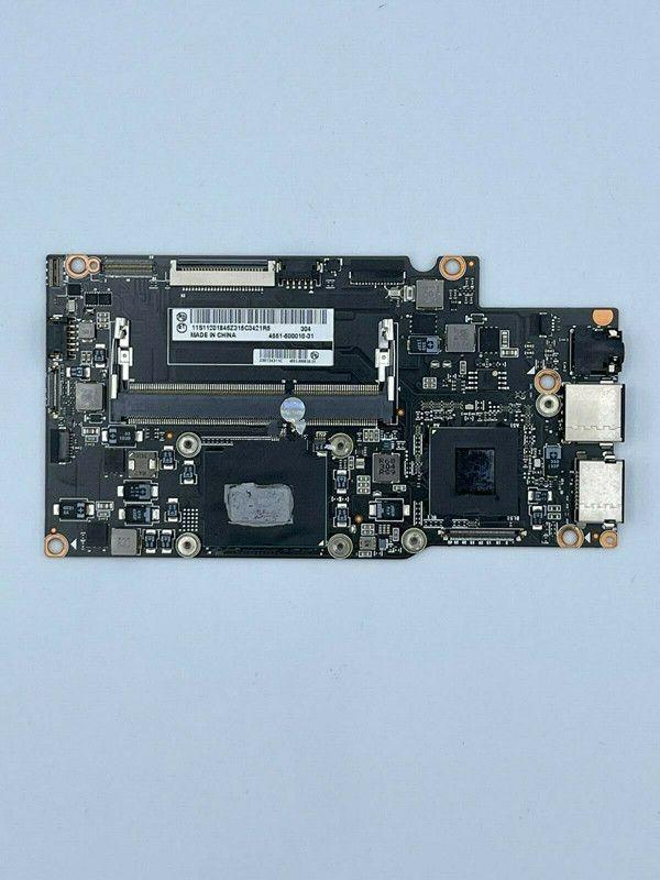 Laptop motherboard For LENOVO Ideapad YOGA 13 I5-3337U Mainboard 90002038 DDR3 tesed