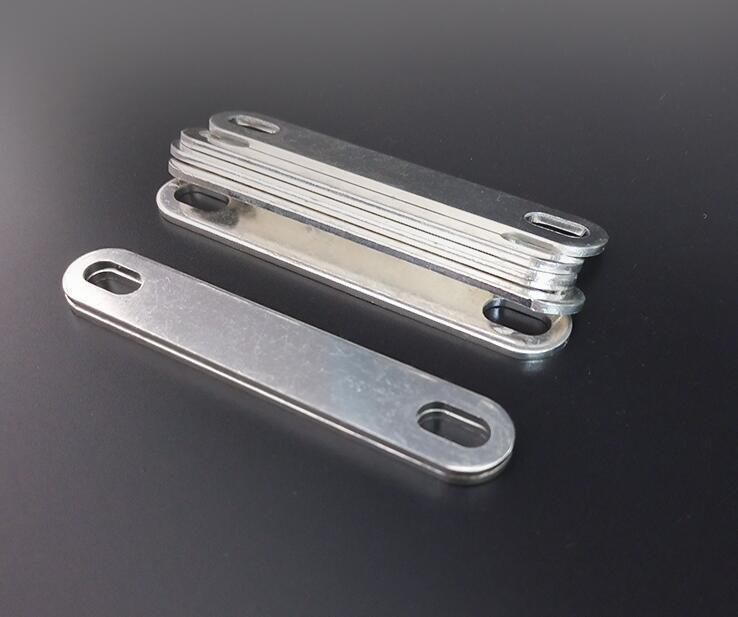 10 stücke Dicke 2mm 68mm 72mm 3.2V Busschiene für Batterieanschluss