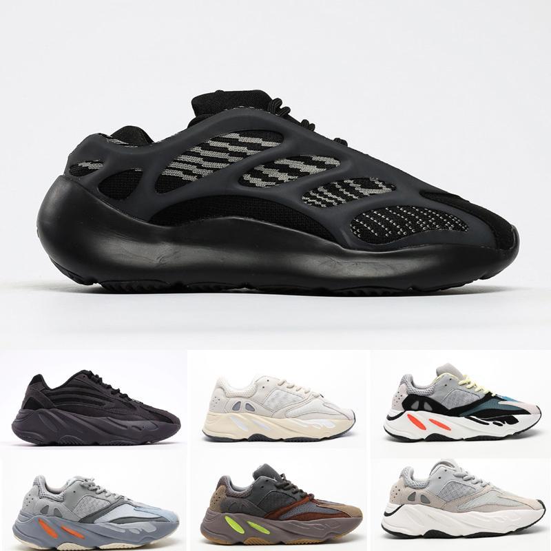 Onda corredor estático v2 v3 sapatos homens homens executando sneaker