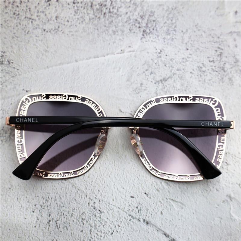 Série de boîte DiamDeond extérieur gratuit Conduite Femme Equitation Sports Antirechnologies Lunettes de soleil Polariser des lunettes avec des lunettes de soleil d'expédition UV4 OABP UV4