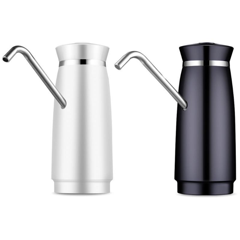 Mexi Автоматический электрический портативный водяной насос Dispenser галлон выпивки бутылки