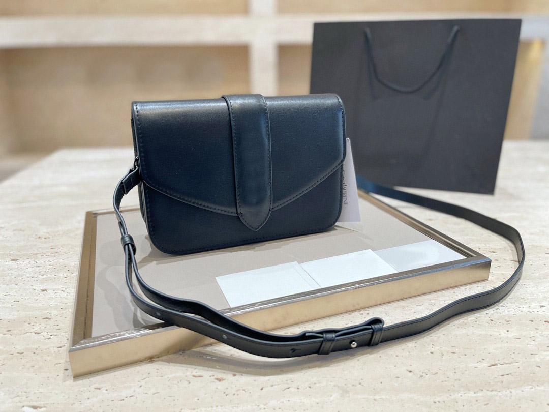 3A السيدات تصميم العلامة التجارية الجلود رسول حقيبة المألوف عالية الجودة حقيبة الكتف حقيبة يد سيدة حقيبة تسوق مربع الأصلي مجانا.