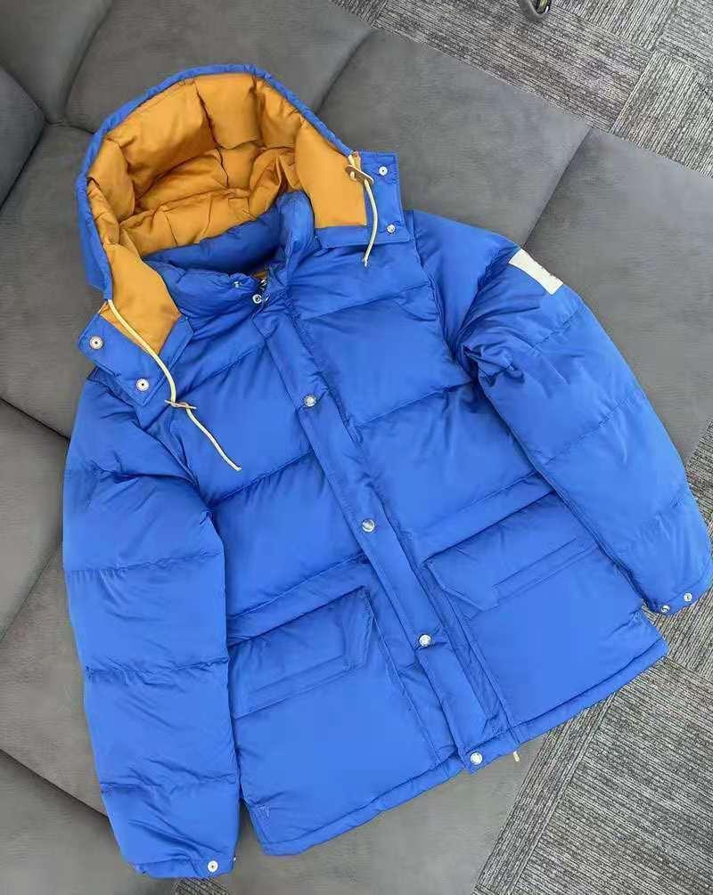 2021 Mais novos designers para baixo jaqueta homens moda moda casacos de inverno hoodie jaquetas de alta qualidade homens clássico roupas winterjacke