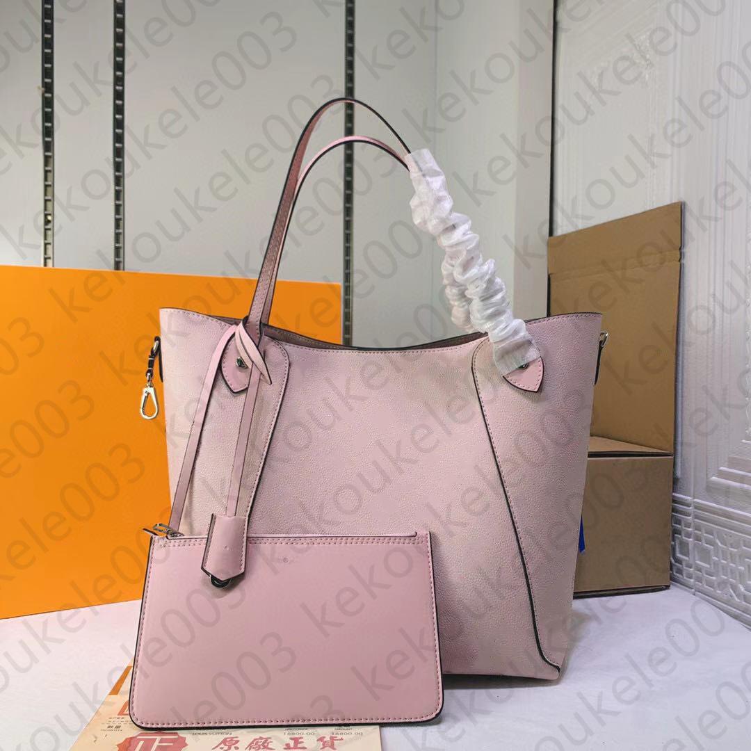 مبيعات مصممي الفمو حقائب اليد المحافظ حقيبة montigne المرأة حمل ماركة ماركة إلكتروني النقش حقائب الكتف جلدية حقيقية crossbody