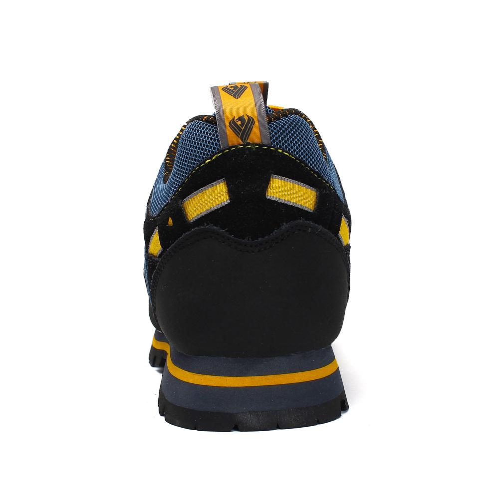 Tantu Men Cow замшевая пешеходная обувь водонепроницаемый альпинизм открытый кроссовки амортизаторы амортизация пешеходных ботинок для мужчин TM8038