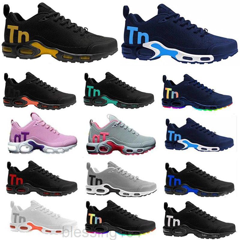 TN TUNED PLUS PLUS KPU Mercurial Trainer для мужчин Женские повседневные туфли спортивные туфли Air Sole Soker KK88