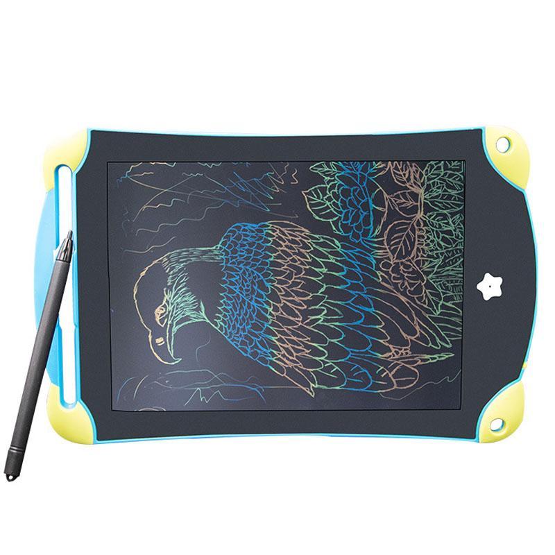 그래픽 태블릿 LCD 드로잉 정제 12 인치 쓰기 보드 펜 무선 필기 패드가있는 전자 울트라 씬 보드