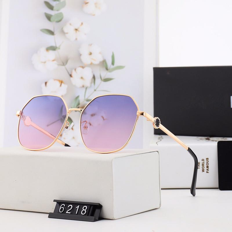 Des lunettes de soleil óculos de sol óculos Lendes Óculos Escuros de grufesa mulher azul olho óculos de sol óculos wx1