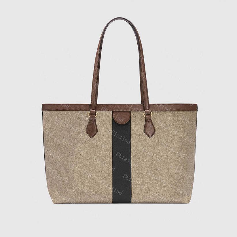 Tasche Tote Totes Handtasche Womens Handtaschen Frauen Geldbörsen Braune Taschen Leder Brieftasche 38 cm # got01 54796