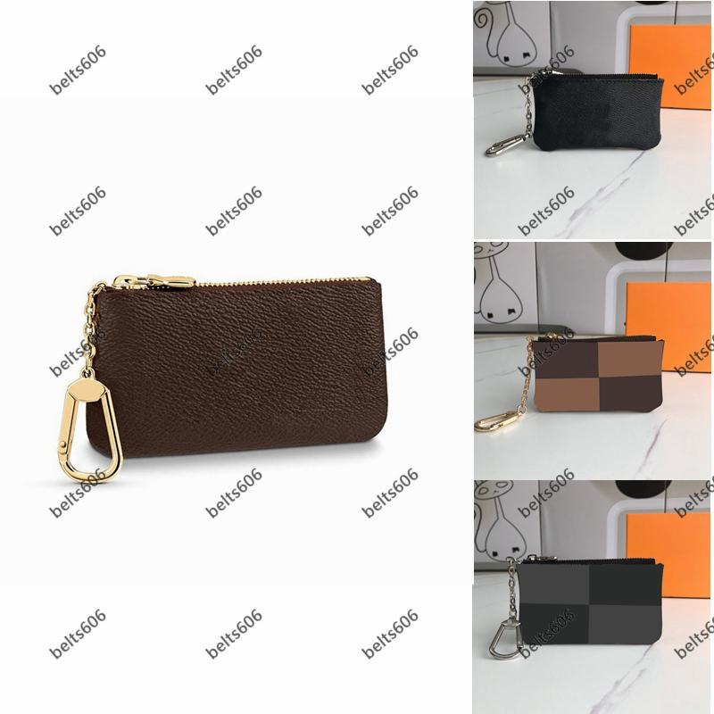 Дамы монеты кошелек женский ключ сумка цепь кошельки кошельки мужчин самая модная ровная решетка короткая молния классическая мода большая емкость мини смена телефон сумка