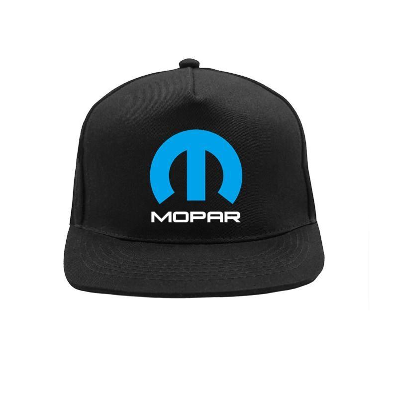 Bola Capas Moda Mopar Hat Cool Exterior Ajustável Verão Hip Hop MZ-014