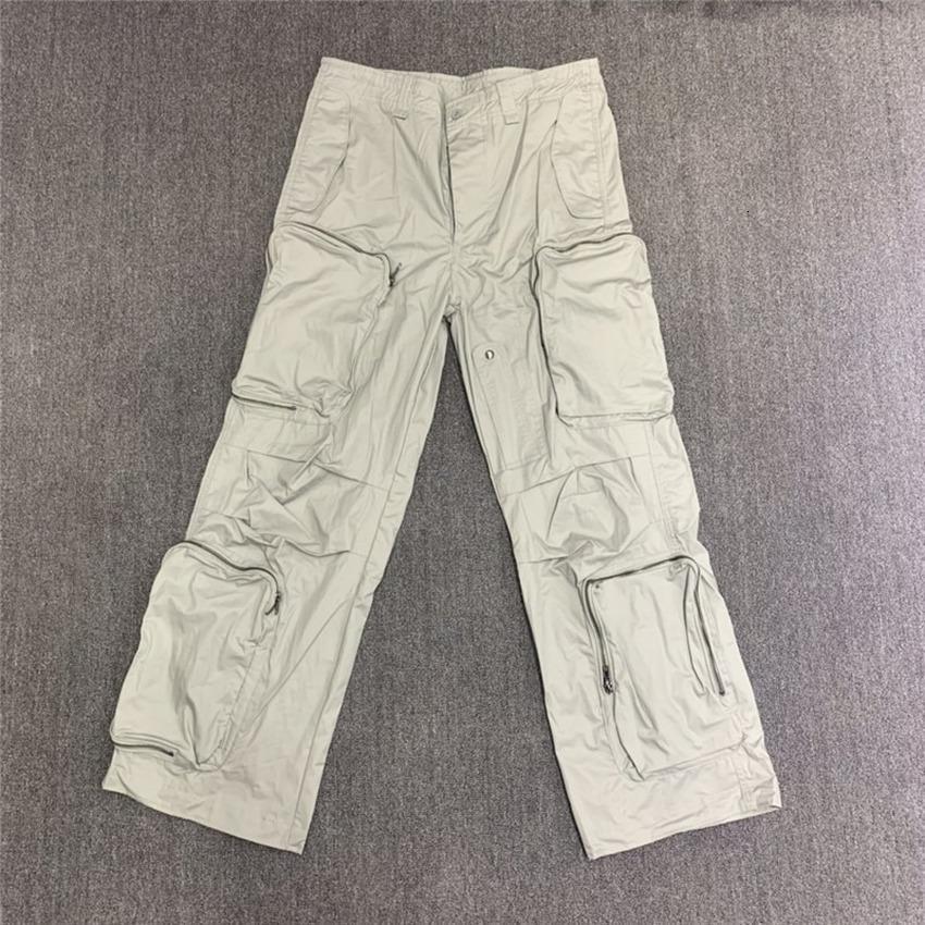 2021 Новый Трэвис Скотт Тактические астро Грузовые брюки Мужчины Женщины Журналы Драйвши Драйвстры Джеск Брюки 2 Гигиеки