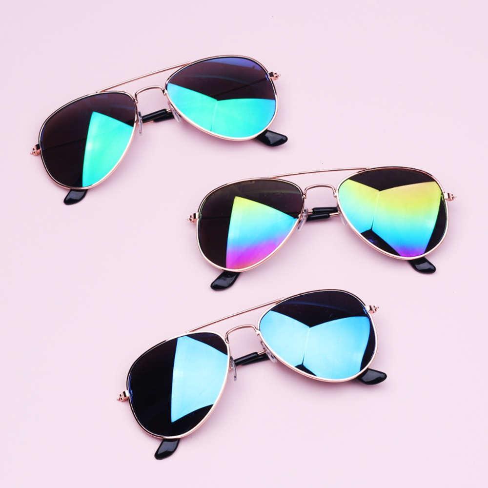 Occhiali da sole nuovi per bambini, Bambino carino, occhiali moda, occhiali da rospo coreano per ragazzi ragazze