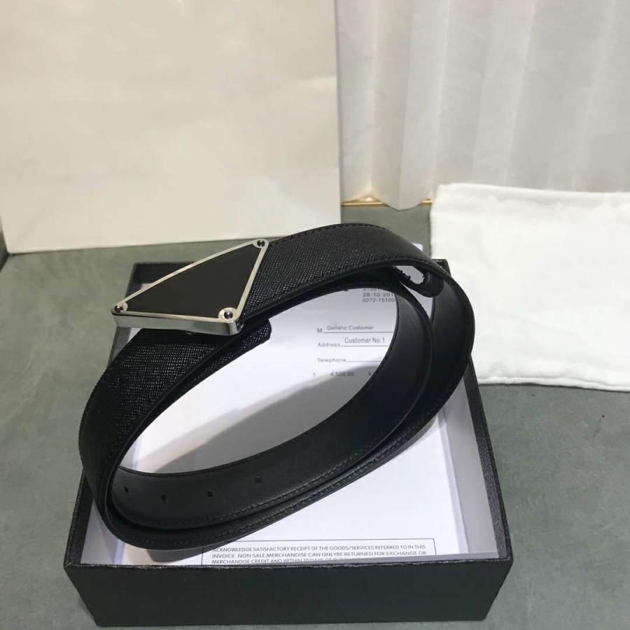 Gürtel für Mann Frau Mode Brief Design Männer Womens Gürtel Original Cowhide 9 Farbe Hohe Qualität mit Box