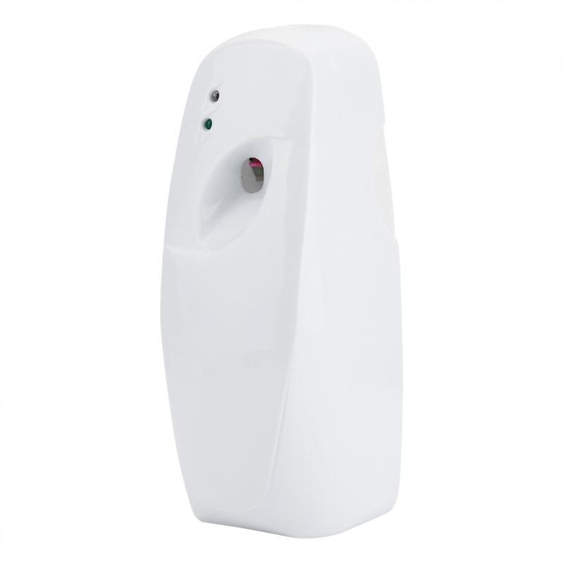 Air Purifiers Household Indoor Wall-mounted Automatic Adjustable Freshener Fragrance Aerosol Spray Dispenser