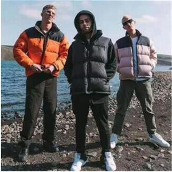 2021 New Winte North Jacket Mens Giacca in cotone Uomo Monetù Couple Coat Designer Designer Cappotti invernali Giacche Giacca invernale Mens Parka