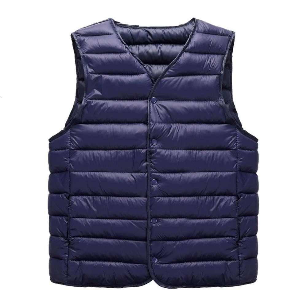 Winter Women Plus Size 4XL Thermal Vests for Female Casual Loose Warm Sleeveless Down Jacket Waistcoat Vest