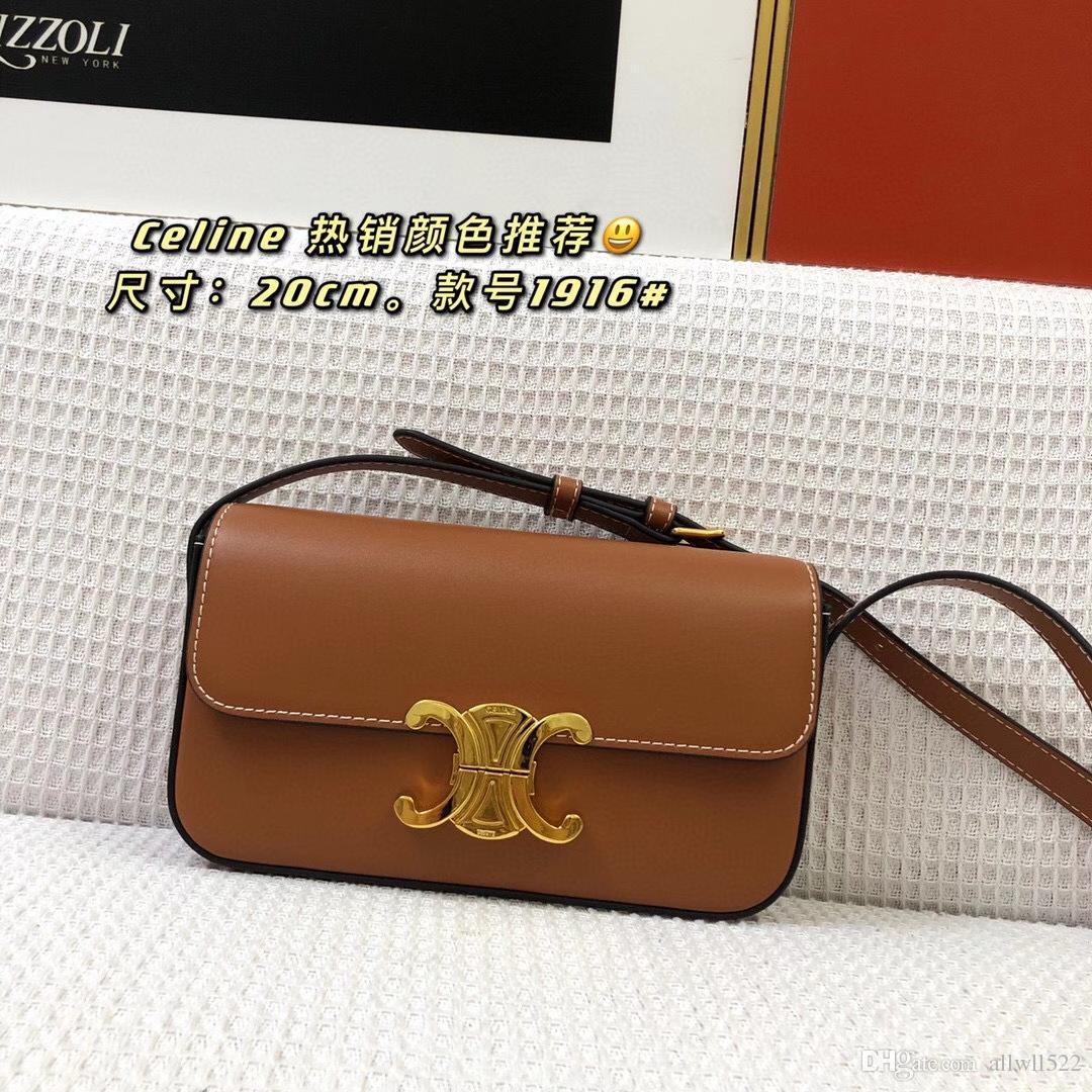 Оптово-высокое качество Топ женская сумка сумка мода сумка на плечо роскошный модный сцепление мешок сумка женская сумка knaxackack 1916